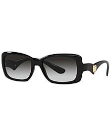 Sunglasses, DG6152 54