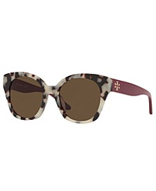 Women's Sunglasses, TY7159U 52