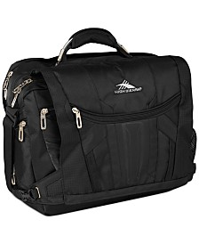 High Sierra XBT Checkpoint Friendly Laptop Messenger Bag