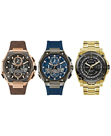 Men's Precisionist Watch Collection