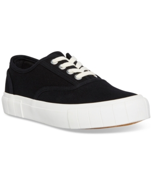Bexx Lace-Up Sneakers