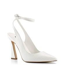 Women's Tabita Ankle Strap Dress Pumps
