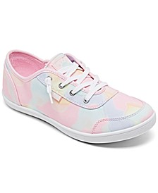 Women's BOBS B Cute - Ocean Song Casual Sneakers from Finish Line