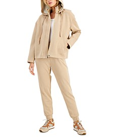 Orma Hooded Jacket