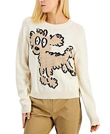 Crewneck Odessa Sweater