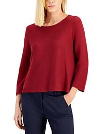 Macbeth Cotton Sweater