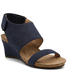 Women's Toby Wedge Sandals