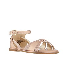 Little Girls Brianne Laur Sandals