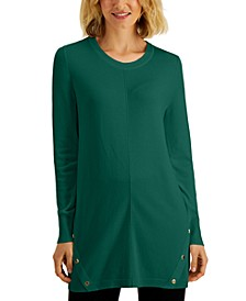Tunic Sweater, Created for Macy's