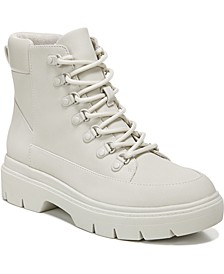 Women's Canyon Mid Shaft Boots