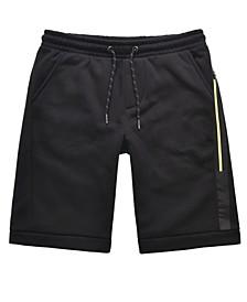 Big Boys First Team Knit Shorts
