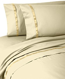 CLOSEOUT! Pair of Kiley King Pillowcases