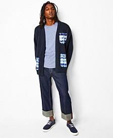 Men's Kazu Kimono Sweater