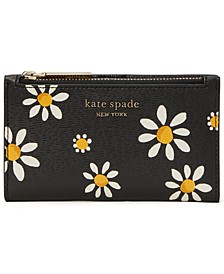 Daisy Small Bifold Wallet