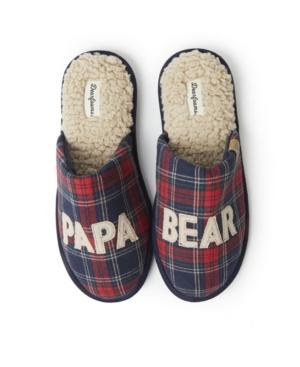 Women's Papa Bear Scuff Slipper