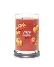 Signature Large Tumbler Apple Pumpkin Candle, 20 Oz