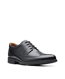 Men's Whiddon Wing Oxford Shoes