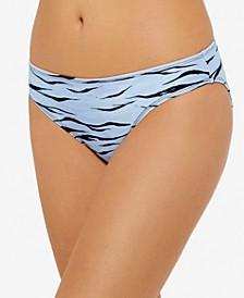 Juniors' Wild Cat Bikini Bottoms, Created for Macy's