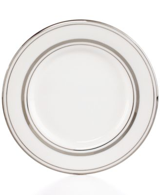 Library Lane Saucer