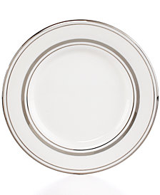 kate spade new york Library Lane Saucer