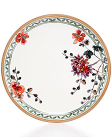 Villeroy & Boch Artesano Provencal Verdure Salad Plate