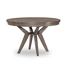 Greystone Round Dining Table