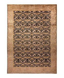 """Arts and Crafts M1701 9'10"""" x 13'9"""" Area Rug"""