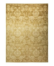 """Eclectic M1785 8'10"""" x 12'5"""" Rectangle Area Rug"""