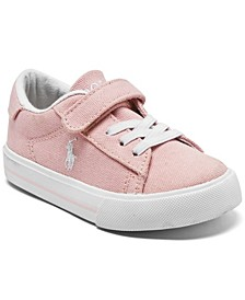 Toddler Girls Easten 2 Casual Sneakers from Finish Line