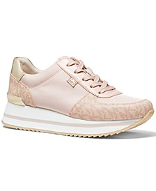 Women's Monique Trainer Sneakers