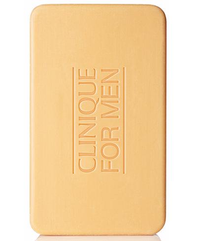 Clinique For Men Face Soap, 5.2 oz