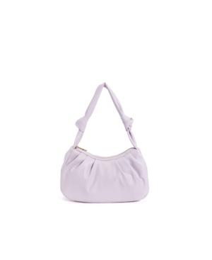 Women's Tulip Pouch Shoulder Bag