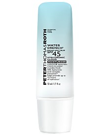 Water Drench Broad Spectrum SPF 45 Hyaluronic Cloud Moisturizer Sunscreen