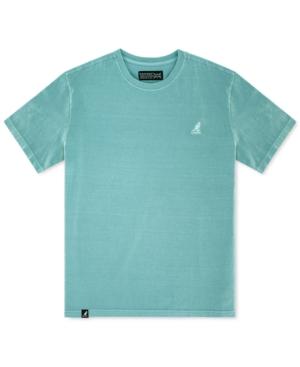 Men's Pigment-Dyed T-Shirt
