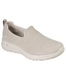 Women's GO Walk 5 - Joy - Sensational Day Slip-On Wide Width Walking Sneakers from Finish Line
