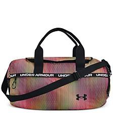 Women's Undeniable Signature Duffle Bag
