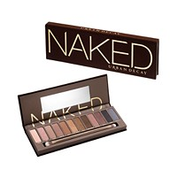 Deals on Urban Decay Naked Eyeshadow Palette