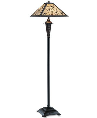 source remus floor lamp lighting lamps for the home macy 39 s. Black Bedroom Furniture Sets. Home Design Ideas