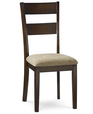 Side Chair branton side chair furniture macy s