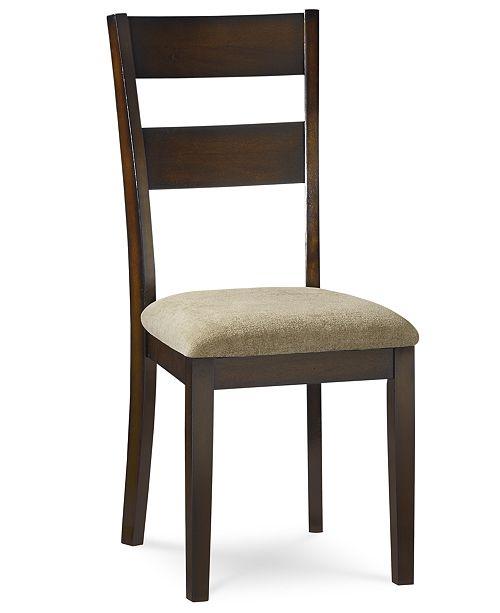 Furniture CLOSEOUT! Branton Side Chair