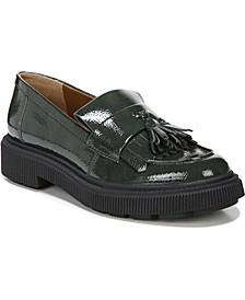 Jack Lug Sole Loafers