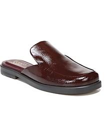 Bocca Slide Mules