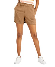 Pull-On Shorts, Created for Macy's