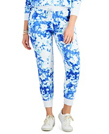 Printed Jogger Sweatpants, Created for Macy's