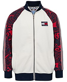 Tommy Hilfiger X Space Jam: New Legacy Little Boys Space Jam Track Jacket