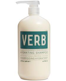 Hydrating Shampoo, 32-oz.