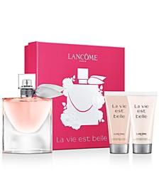 3-Pc. La Vie Est Belle Happiness Limited Edition Gift Set