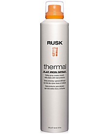 Designer Collection Thermal Flat Iron Spray, 8.8-oz., from PUREBEAUTY Salon & Spa