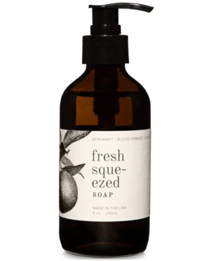 Fresh Squeezed Liquid Soap