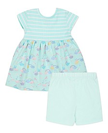 Baby Girls Ophelia Dress Set
